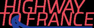 Highway to france_logo big