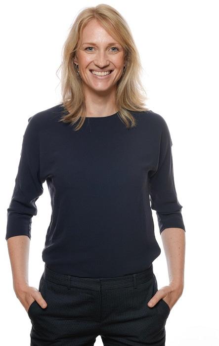 Tinka Steijger